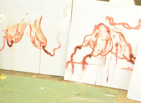 SOTA seniors' art comes from introspection.