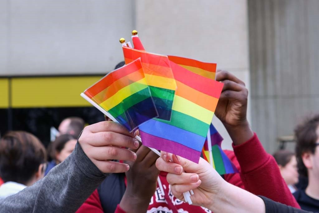 NKU helps prevent suicide in LGBTQ+ community
