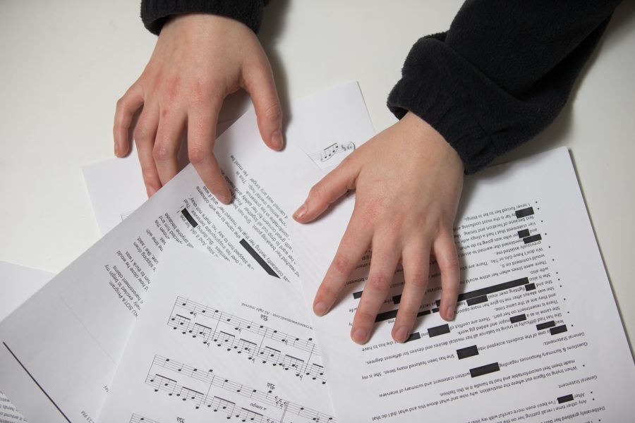 Following a sexual harassment case in late October 2017, choral studies director Dr. Randy Pennington resigned after investigations found that he violated NKU's sexual harassment policy.