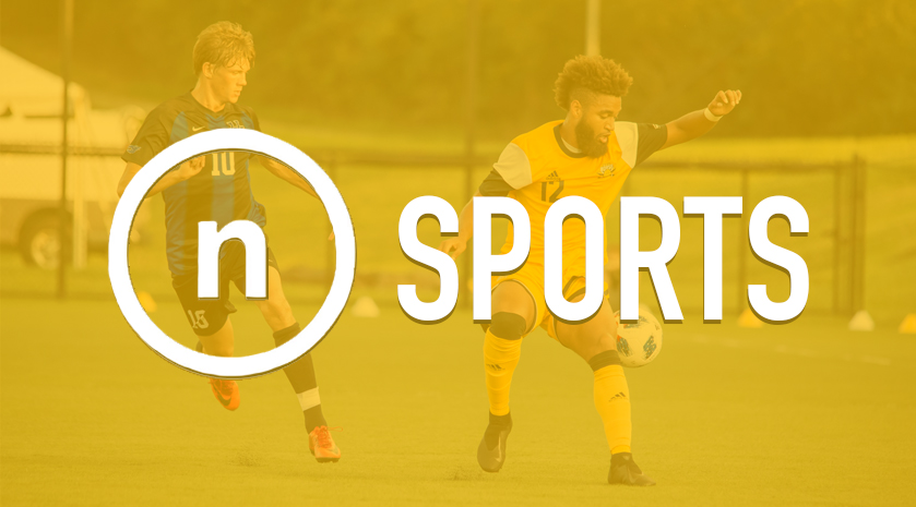 Men%E2%80%99s+soccer+drops+Horizon+League+home+opener+to+Wright+State