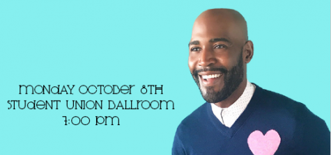 Can you believe? 'Queer Eye' star Karamo Brown coming to NKU