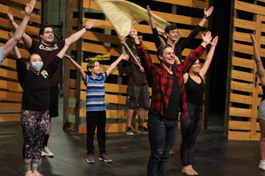 Big Fish: Musical makes a splash in Corbett