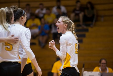 Norse cruise past Penguins; win three straight