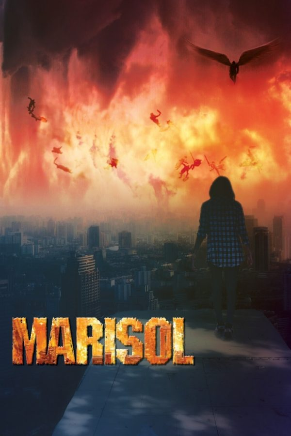 """Marisol"" runs Oct. 23-28 in the Robert & Rosemary Stauss Theatre in NKU's Fine Arts Center."