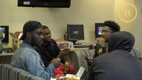 WATCH: NPHC- More Than Just Stepping