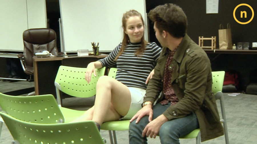 WATCH: Closer, Student Directed Play Open Now