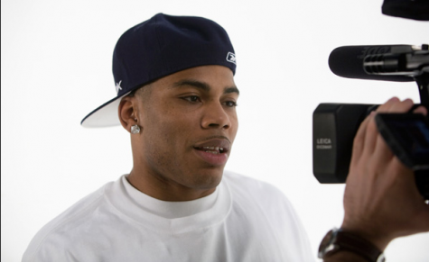 Rapper Nelly in 2007.