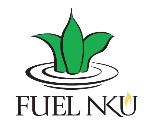FUEL NKU logo