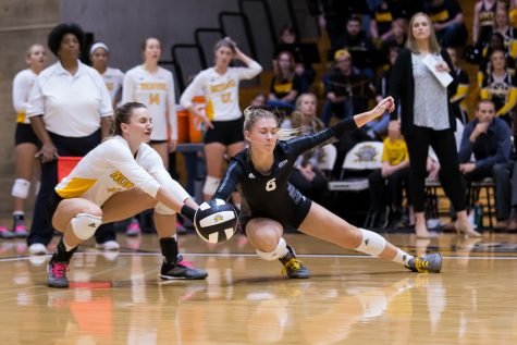 Norse fall to Green Bay in HLVB Championship Finals