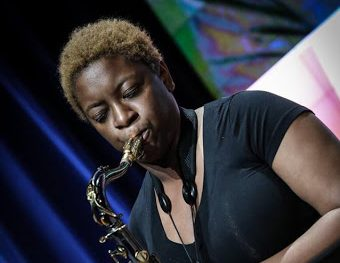 NKU saxophonist paves way for black women in jazz