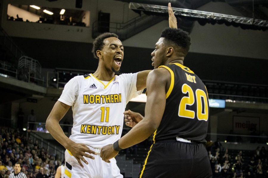 Norse score 18th win of the season against Milwaukee