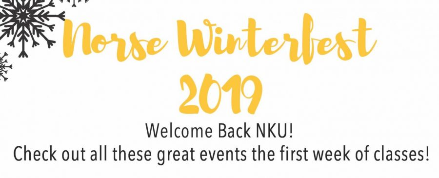 Winterfest+returns+to+NKU