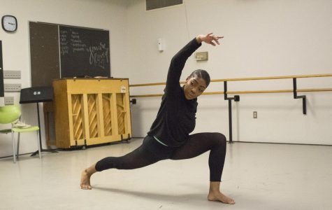 A dancer's perspective on race in ballet