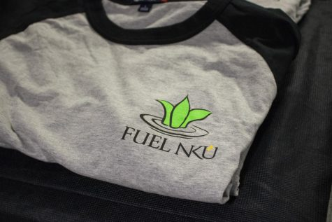 NKU food pantry battles student hunger