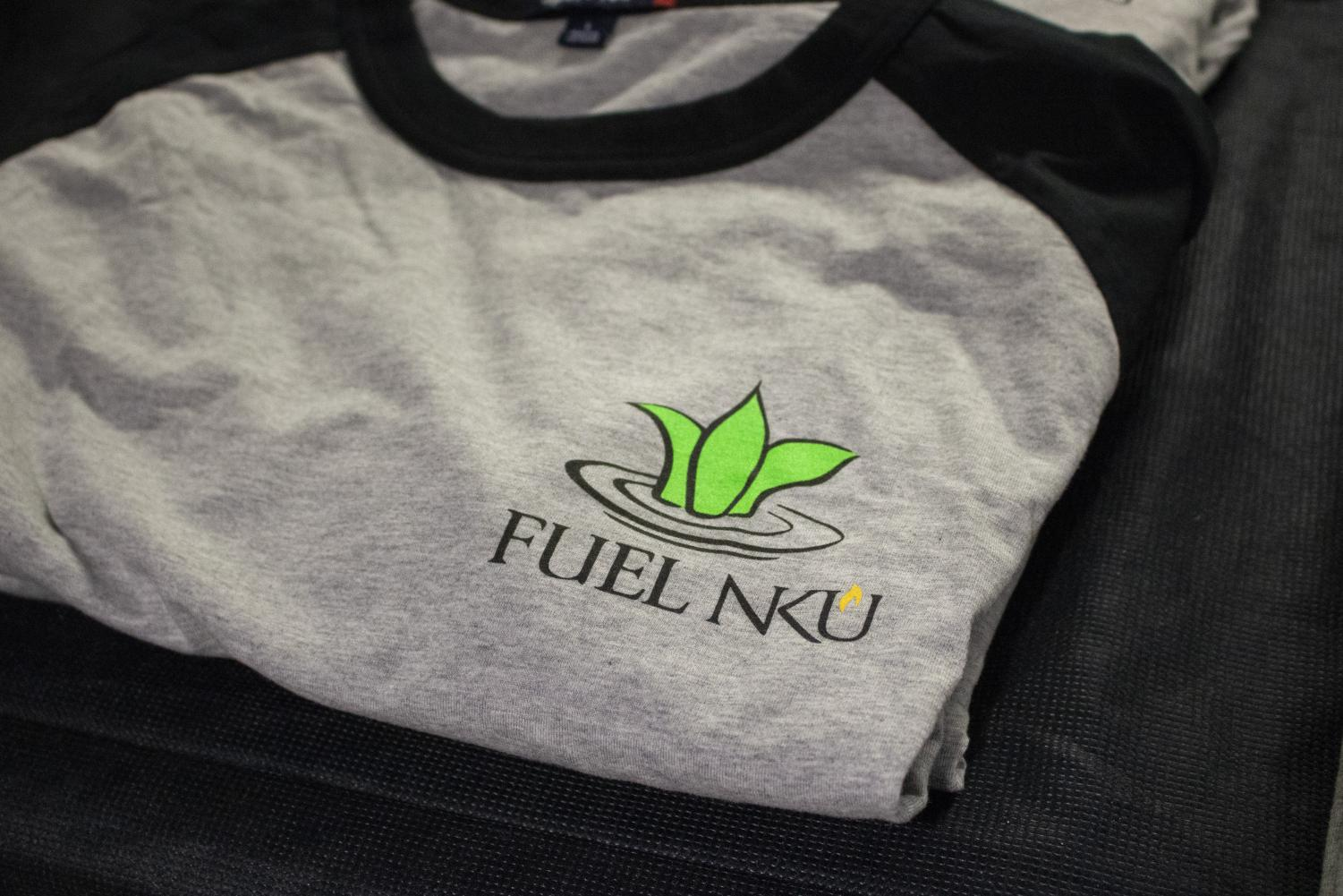 FUEL NKU is now located in Albright Health Center 104 from 10 a.m. to 2 p.m. Mondays, Wednesdays and Thursdays.