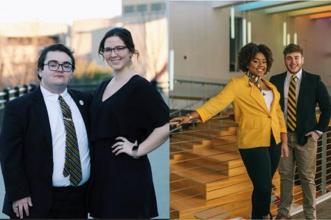SGA Election '19: First president, VP candidates announce on Twitter