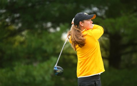 'Perfect athlete': A Norse golfer's integrity on the green