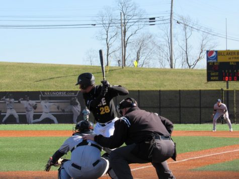 Norse baseball fall to Butler