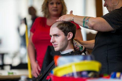Head Shaving-1