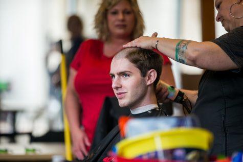 Head Shaving-2