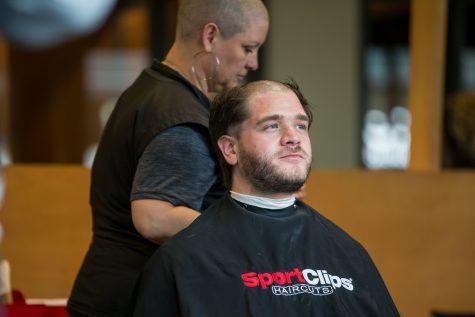 Head Shaving-6