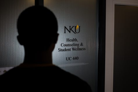 NKU struggles to offer competitive salaries to faculty