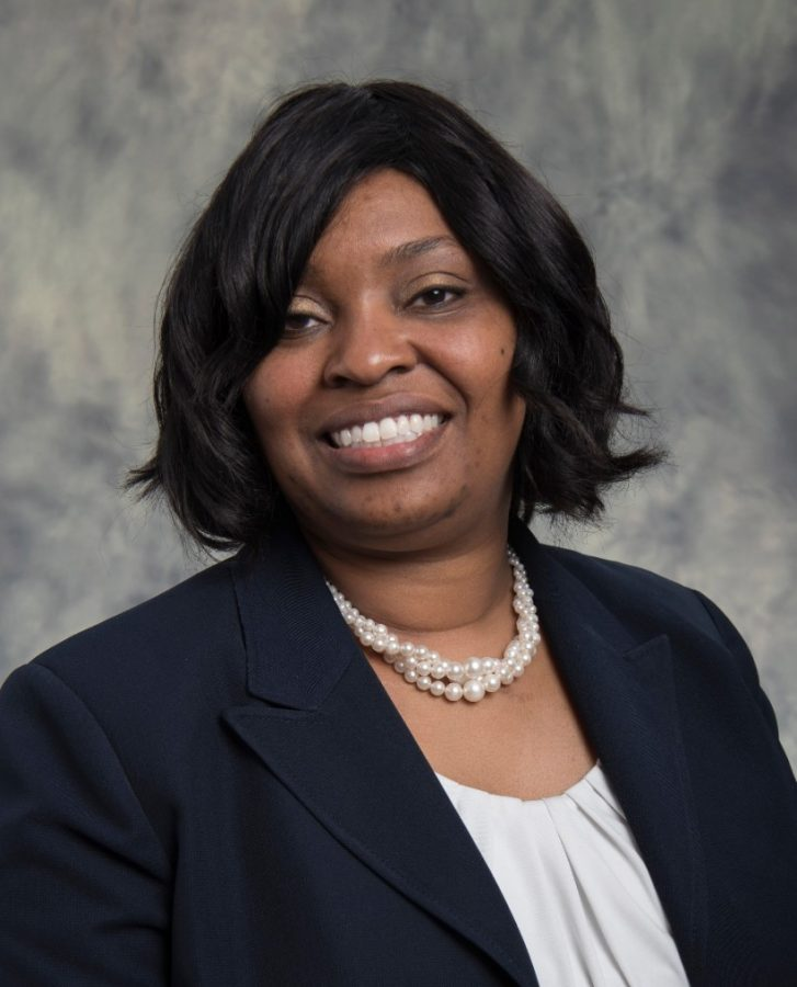 Bonita J. Brown will serve NKU as VP and CSO