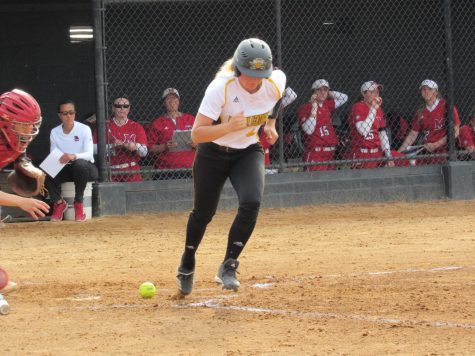 Norse softball falls to Miami Redhawks during double-header