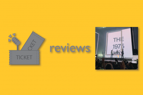 Review: English band The 1975 rocks PNC Pavilion