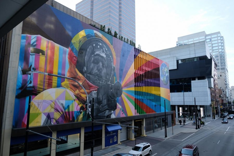 ArtWorks+mural+outside+the+Contemporary+Arts+Center