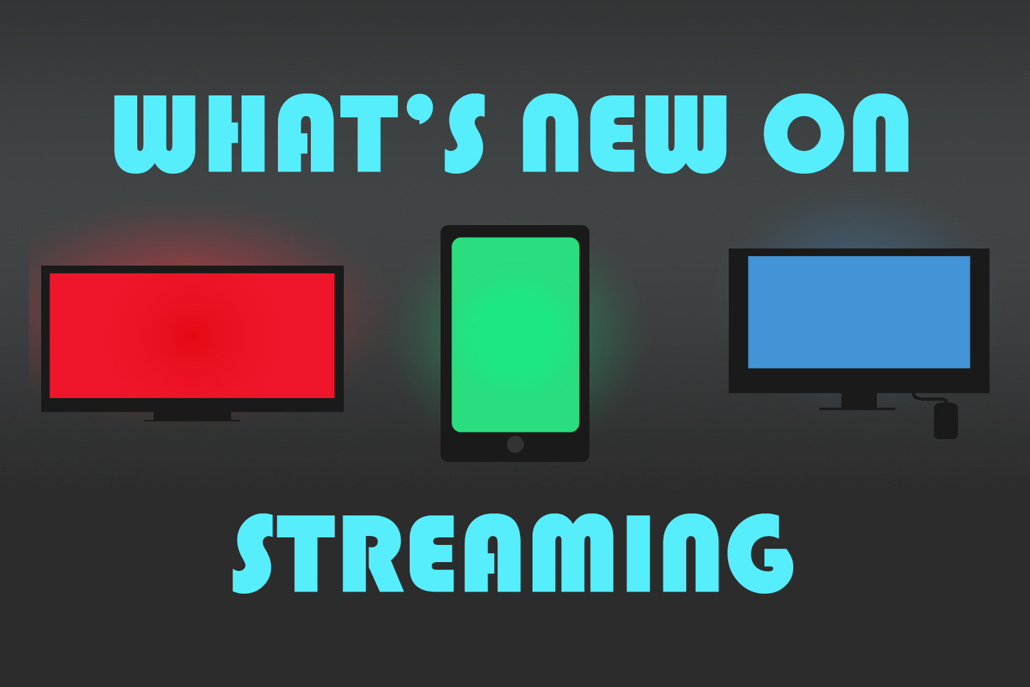 What's coming to streaming in August