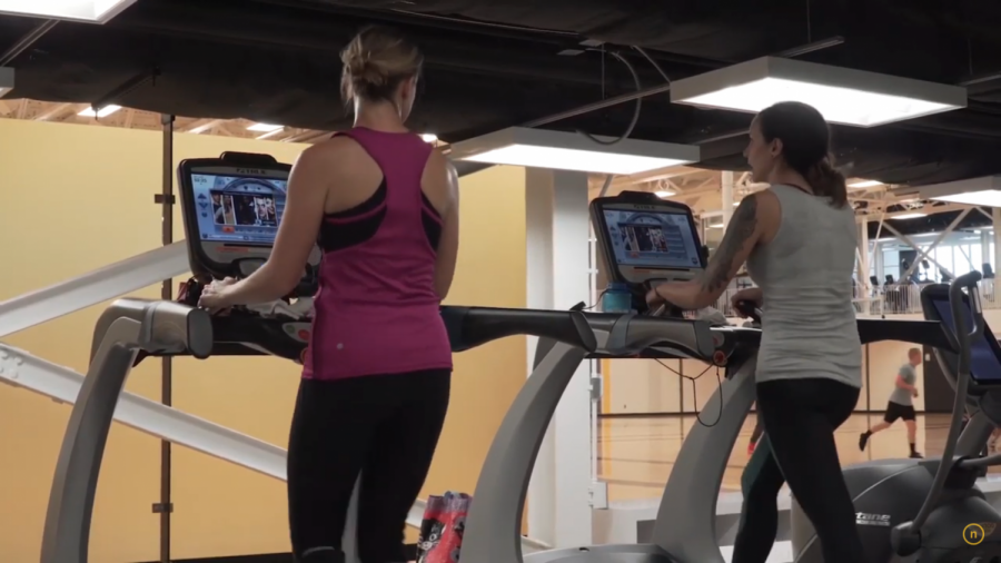 VIDEO: Get Involved at the Campus Rec