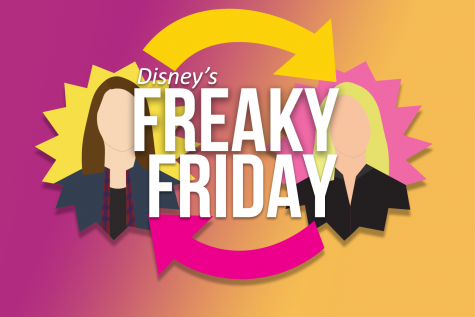 Disney classic 'Freaky Friday' graces SOTA stage