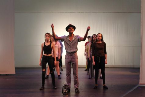 Newest SOTA play details first African-American theatre company