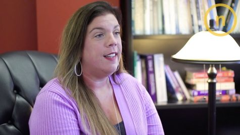 VIDEO: The Importance of Counseling on Campus