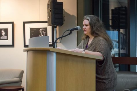 Two professors release collaborative poetry book