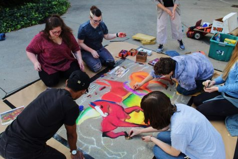 SOTA Showcase brings the arts outdoors