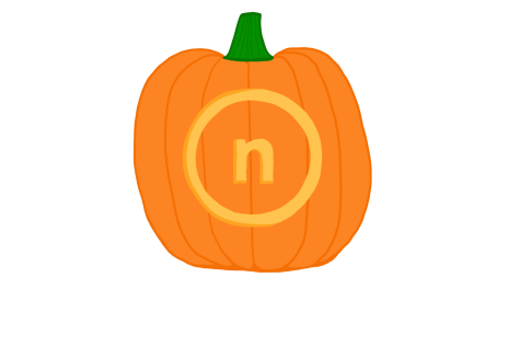 Carve out a Northerner pumpkin to get in the spooky spirit.
