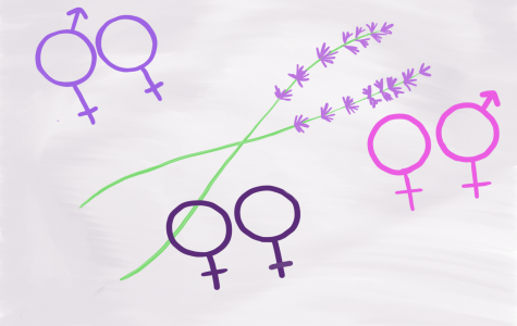 Lavender Society provides a home for queer women, nonbinary students