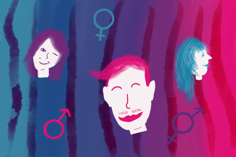Beyond the binary: What non-binary genders are, how to be an ally