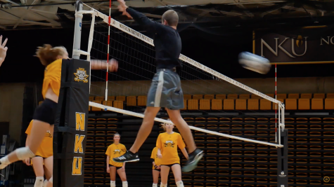 VIDEO: Volleyball Spotlight 2019