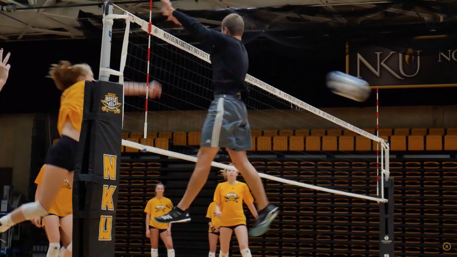 VIDEO: Volleyball Spotlight 2019