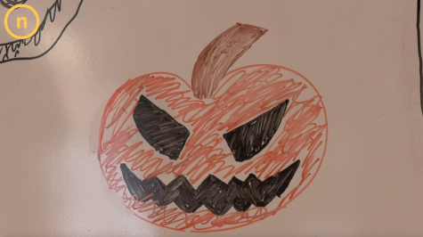 VIDEO: What are Your Plans for Halloween?