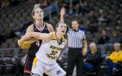 NKU women's basketball ends weekend 1-1 after 73-68 loss