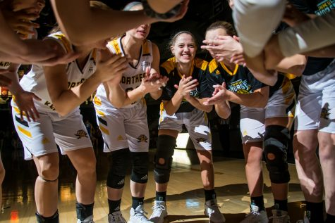 Norse achieve highest grades in athletics history