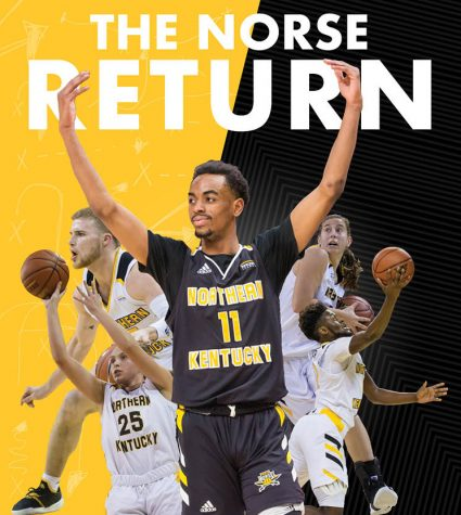 Basketball Preview: The Norse Return