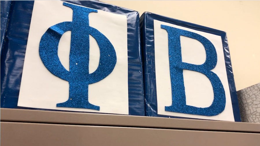 VIDEO: SGA on NPHC representation on campus