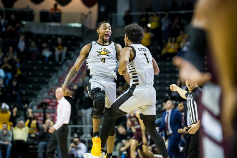 Northern Kentucky takes down Eastern Kentucky 76-57