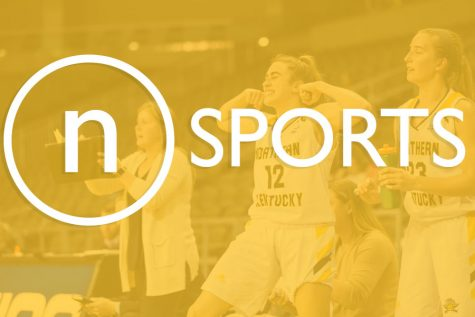 NKU Women's basketball ends weekend 2-0 with Detroit Mercy win