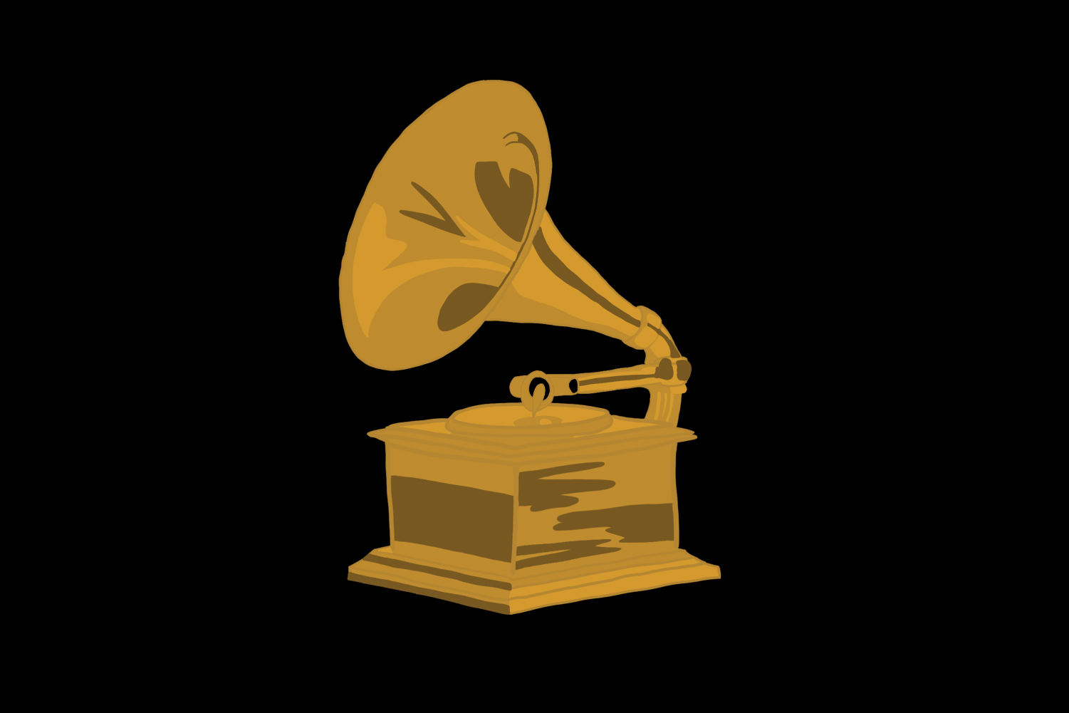 Two SOTA professors nominated for Grammys